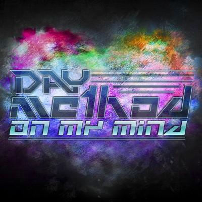 On My Mind - Album cover