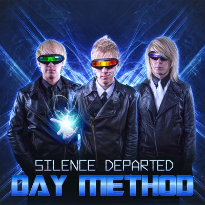 Silence Departed - Front Cover_Metadata